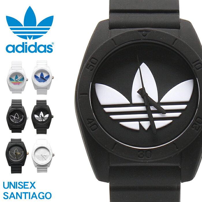送料無料 adidas originals アディダス オリジナルス 腕時計 サンティアゴ 全6色SANTIAGO ADHウォッチ 時計 カジュアル ギフト プレゼント メンズ レディース
