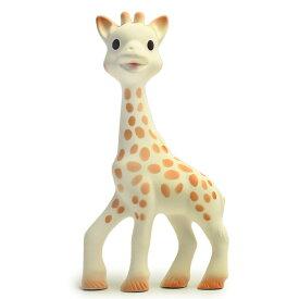 SOPHIE LA GIRAFE キリンのソフィー おもちゃ 616400 キッズ ベビー 赤ちゃん バイビー フランス製 贈り物 ファーストトイ 歯固め 子供 玩具 ギフト プレゼント かわいい 天然ゴム 安心 音鳴り