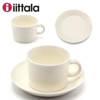 Coffee Cup Saucer Sets Teema Iittala 220 Ml 15 Cm White 007248 007253 Mug Gl Dishes Kitchen Supplies Interior Tableware Washing