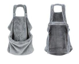 エプロン ペットバッグ抱っこ紐 スリングバッグ 犬猫用 抱っこ用エプロン 猫 犬 猫寝袋 ペット寝袋 暖かい 防寒対策 ペット用品