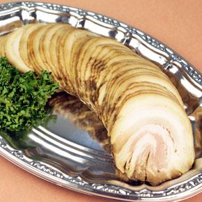 冷凍焼豚 ( バラ ) 500g フーズタヒコそのまま使える カット済 タレ付き タレ味 味付き 豚肉 夕飯 夕食 おかず オカズ お弁当 惣菜 副菜 家庭用 業務用 [店舗にもお勧め] [食卓にもお勧め] [冷凍食品]