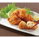 鶏からあげ(塩味) 1kg【ニチレイ】冷凍唐揚げ「からあげ 唐揚げ 冷凍食品 業務用」【RCP】