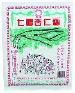 アーモンドパウダー 七福杏仁霜 400g 丸松物産杏仁豆腐 製菓材料 業務用 [常温商品]