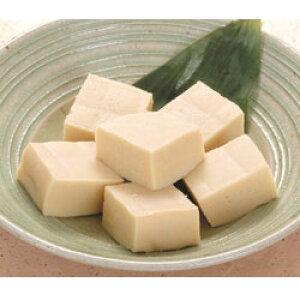 味付こうや豆腐 700g ( 6枚入 ) 羽二重豆腐高野豆腐 トウフ とうふ 味付き 和食 和風 京料理 家庭用 業務用 [店舗にもお勧め] [食卓にもお勧め] [冷凍食品]