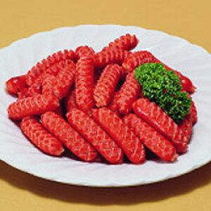 刻み入ウインナー 1kg 日本ハム生肉 調理 料理 まとめ買い 大容量 家庭用 業務用 [店舗にもお勧め] [食卓にもお勧め] [冷凍食品]