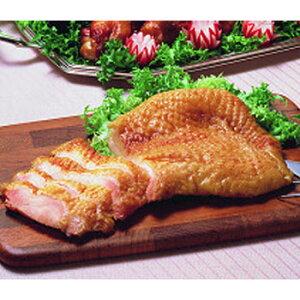 若鶏のスモークチキンモモ 1枚 約 200g テーブルマーク鴨肉 味付き もも肉 鶏肉 洋風 洋食 惣菜 昼食 ランチ 夕飯 夕食 お弁当 おかず オカズ 家庭用 業務用 [店舗にもお勧め] [食卓にもお勧め]