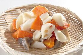 水煮 煮込み (5目) 健康料理 煮物 和え物 和風料理 各種料理素材 業務用 [常温商品]