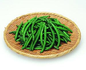 筋なしいんげん豆S 500gマメ まめ 野菜 インゲン豆 調理具材 料理材料 家庭用 業務用 [店舗にもお勧め] [食卓にもお勧め] [冷凍食品]