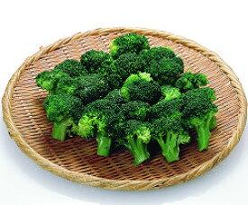ブロッコリー IQF 500g野菜 そのまま使える 調理具材 料理材料 家庭用 業務用 [店舗にもお勧め] [食卓にもお勧め] [冷凍食品]