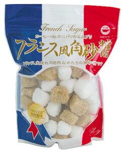 角砂糖 フランス風角砂糖 250g 日新製糖シュガー さとう サトウ 調味料 業務用 [常温商品]