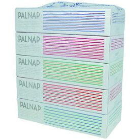 パルナップBO × ティッシュ 200組 × 5箱入消耗品 生活用品 業務用 [店舗にもお勧め] [食卓にもお勧め] [常温商品]