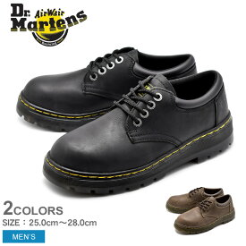 【クーポン配布中】DR.MARTENS ドクターマーチン セーフティーシューズ ボルト スチールトゥ BOLT STEEL TOE R16799001 R16800201 メンズ 安全靴