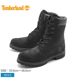 buy sale great fit genuine 8 inches of Timberland premium boots black nubuck (timberland 8inch premium  waterproof boot 98540) waterproofing leather genuine leather long work ...