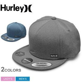 36b18e3c1214c 【最大3000円クーポン】【HURLEY】 ハーレー キャップ 帽子 ストリート サーフ系 無地