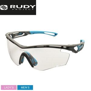 RUDY PROJECT ルディプロジェクト サングラス グレー トラリクス TRALYX メンズ レディース インパクトX スポーツサングラス ロードバイク サイクリング ランニング 軽量 調光レンズ 誕生日 プレ