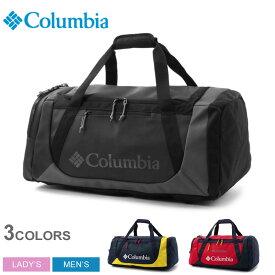 COLUMBIA コロンビア ボストンバッグ ブレムナースロープ40Lダッフル BREMNER SLOPE 40L DUFFLE PU8230 013 425 613 メンズ レディース アウトドア 鞄 スポーティー ジム スポーティー リュック バックパック 部活 大容量 2way 誕生日 プレゼント ギフト