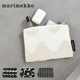 【メール便可】 マリメッコ コスメポーチ ケイユリ (marimekko keijuli cosme bag) ウニッコ コスメ バッグ メイク 化粧品 小物入れ バッグインバッグ 誕生日プレゼント ギフト おしゃれ