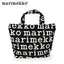 全国送料無料 マリメッコ MARIMEKKO ベロニカ キャンバス トートバッグ VERONIKA CANVAS BAG ヴェロニカ41964-910鞄 かばん...