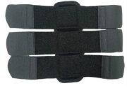 マクダビッドコンプレッションサイラップ太ももサポーター大腿部サポーター[ブラック][フリーサイズ]M474
