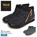 TEVA テバ ブーツ エンバーミッド EMBER MID 1103234 メンズ 靴 シューズ スニーカー カジュアルシューズ ミッドカッ…