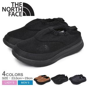 【50周年記念セール開催中!】ザ ノース フェイス スノーシューズ メンズ レディース ヌプシ トラクション ライト モック THE NORTH FACE NSE TRACTION LITE MOC NF52086 靴 シューズ モック アウトドア キ