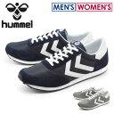 ヒュンメル HUMMEL スニーカー セブンティーワン ブラック 他全2色HM64288 2094 7364靴 シューズ 黒 白メンズ レディ…