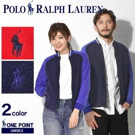 送料無料 POLO RALPH LAUREN ポロ ラルフローレン ジャケット 全2色ワンポイント ジャケット323-703265 001 002 メンズ レディース