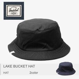 b900b85a8c82e  メール便可 HERSCHEL SUPPLY ハーシェル サプライ 帽子 全2色 レイク バケット ハット