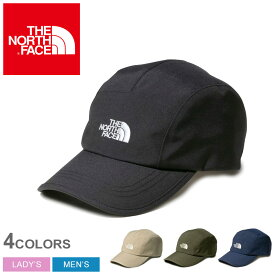 ザ ノースフェイス 帽子 メンズ レディース ゴアテックス キャップ THE NORTH FACE GORE-TEX CAP NN41913 ユニセックス ノースフェース ブランド アウトドア レジャー トレッキング カジュアル シンプル ベーシック キャンプ ロゴ 人気