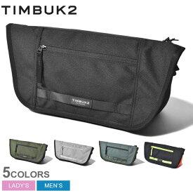 TIMBUK2 ティンバックツー ショルダーバッグ カタパルトスリング CATAPULT SLING 1265-3 メンズ レディース アウトドア 通勤 通学 シンプル カジュアル 外出 バッグ 鞄 かばん 小物 肩掛け 黒
