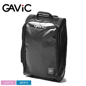 GAVIC ガビック スーツケース メンズ レディース ブラック キャリーバッグ CARRY BAG GG0106 機内持ち込み 大容量 サッカー フットサル フットボール 遠征 部活 練習 試合 旅行 スポーツ シンプル