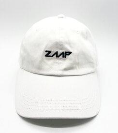 電磁波対策 芸能人・アスリート多数愛用[ZAAP/ザップ]ロゴキャップ