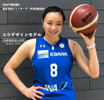 女子バスケットボール・東京羽田ヴィッキーズ・丹羽裕美シグネチャーモデルネックレス