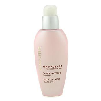 ランカスター リンクル ラブ プリサイス コレクション リンクル コレクション フルイド 50ml【Lancaster Wrinkle Lab Precise Correction Wrinkle Correcting Fluid 50ml】