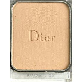 クリスチャン ディオール ディオールスキン フォーエバー コンパクト ファンデーション 010(テスター)【Christian Dior Diorskin Forever Compact Foundation 010 Tester】