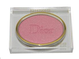 クリスチャン ディオール アン クルール アイシャドウ 849 エクスキ(テスター 外箱なし)【Christian Dior 1 Color Couleur Eyeshadow 849 Exquis Tester】