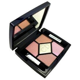 ディオール サンク クルール アイシャドウ パレット 690 フラワー ブロッサム【Dior 5 Couleurs Eyeshadow Palette 690 Flower Blossom New In Box】