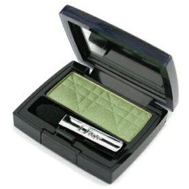 ディオール アン クルール パウダーモノアイシャドウ 445グリーントロピック(外箱不良)【Dior 1 Couleur Powder Mono Eyeshadow 445 Green Tropic with Damadged Box】