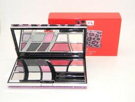 プーパ メイクアップ キット セット サファリ REF. 01184 03【PUPA Makeup Kit Set SAFARI REF. 01184 03 New In Box】