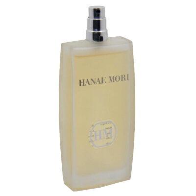 ハナエ モリ メン HM オードトワレ 100ml(テスター)【Hanae Mori HM Eau de Toilette EDT 100ml Tester】