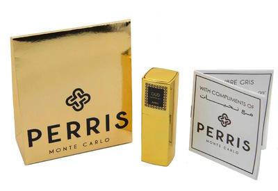 ペリス モンテカルロ ウード インペリアル オードパルファン ミニ スプレー 10ml【Perris Monte Carlo Oud Imperial EDP 10ml Mini Spray With Gift Box】