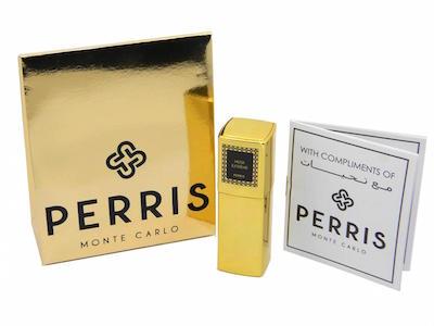 ペリス モンテカルロ ムスク エクストリーム オードパルファン ミニ スプレー 10ml【Perris Monte Carlo Musk Extreme EDP 10ml Mini Spray With Gift Box】