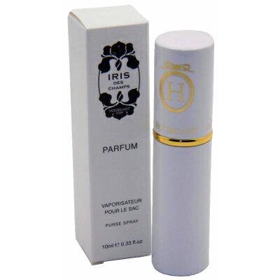 ウビガン イリス デ シャン パルファン トラベルスプレー 10ml【Houbigant Iris des Champs Parfum Travel Spray 10ml】