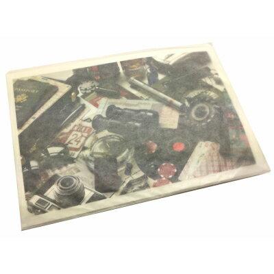 アトリエ コロン ベチバー ファタル コロン アブソリュ お試しチューブサンプル 1.2ml【Atelier Cologne Vetiver Fatal Cologne Absolue Vial Sample 1.2ml】