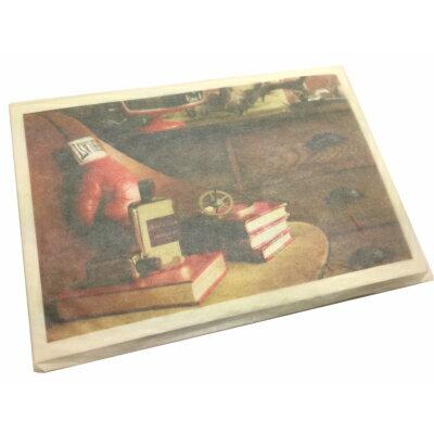 アトリエ コロン サンタル カルミン コロン アブソリュ お試しチューブサンプル 1.2ml【Atelier Cologne Santal Carmin Cologne Absolue Vial Sample With Card】