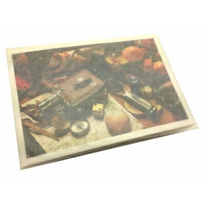 アトリエ コロン ボア ブロン コロン アブソリュ お試しチューブサンプル 1.2ml【Atelier Cologne Bois Blonds Cologne Absolue Vial Sample With Card】