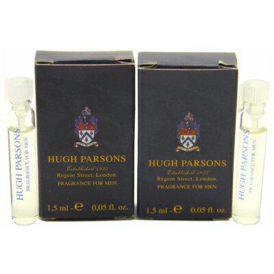 ヒュー パーソンズ キングスロード フレグランス フォー マン お試しチューブサンプル 2x2ml【Hugh Parsons King's Road Fragrance for Man Vial Sample 2x2ml】