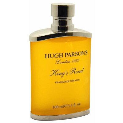 ヒュー パーソンズ キングスロード フレグランス フォー マン 100ml(外箱なし)【Hugh Parsons King's Road Fragrance for Man 100ml without Box】