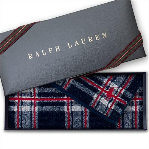 ラルフローレン 【RALPH LAUREN】 ウォッシュタオルwithギフトボックス