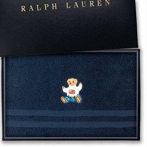 ラルフローレン 【RALPH LAUREN】 ポロベアーウォッシュタオル